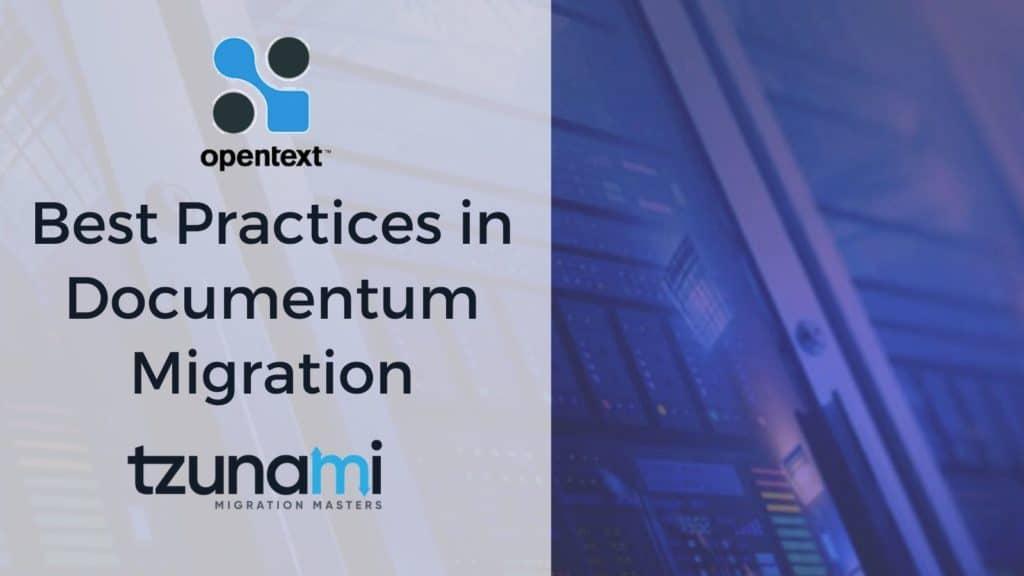 Documentum to SharePoint Migration
