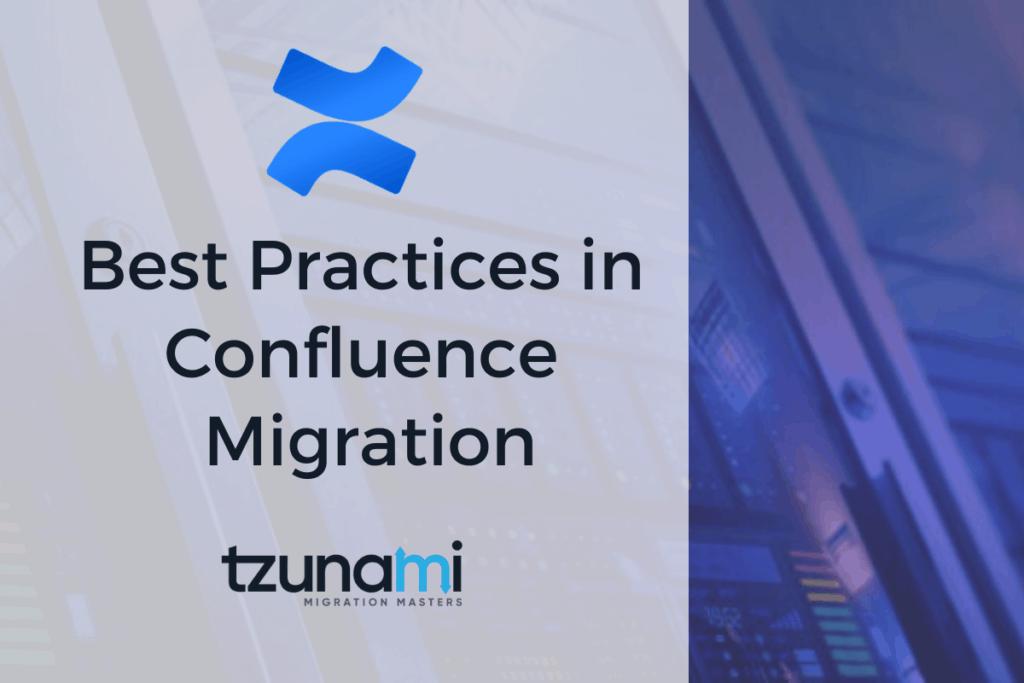 Confluence Migration